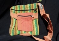 Nepal Traveler Bag-Fern Green
