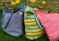 chetana beach bag