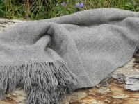 Himalayan blanket-Grey
